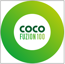 KEY EVENT PARTNER- COCO FUZION 100