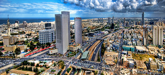 British Business Groups in the UAE and the Israel-Britain Chamber of Commerce Pledge International Collaboration