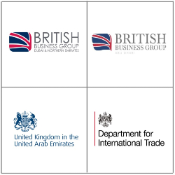 H.M. Ambassador and H.M. Consul General's Business Briefing to the British Business Groups 28 May 2020