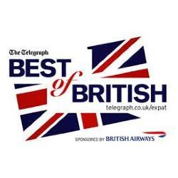 """BBG Member and previous Executive Director finds and shares coverage from 11 years ago when the BBG won The Telegraph's """"Best British Business Club Award""""!!"""