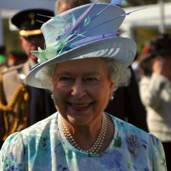 A letter from Her Majesty The Queen to British Businesses Around the World